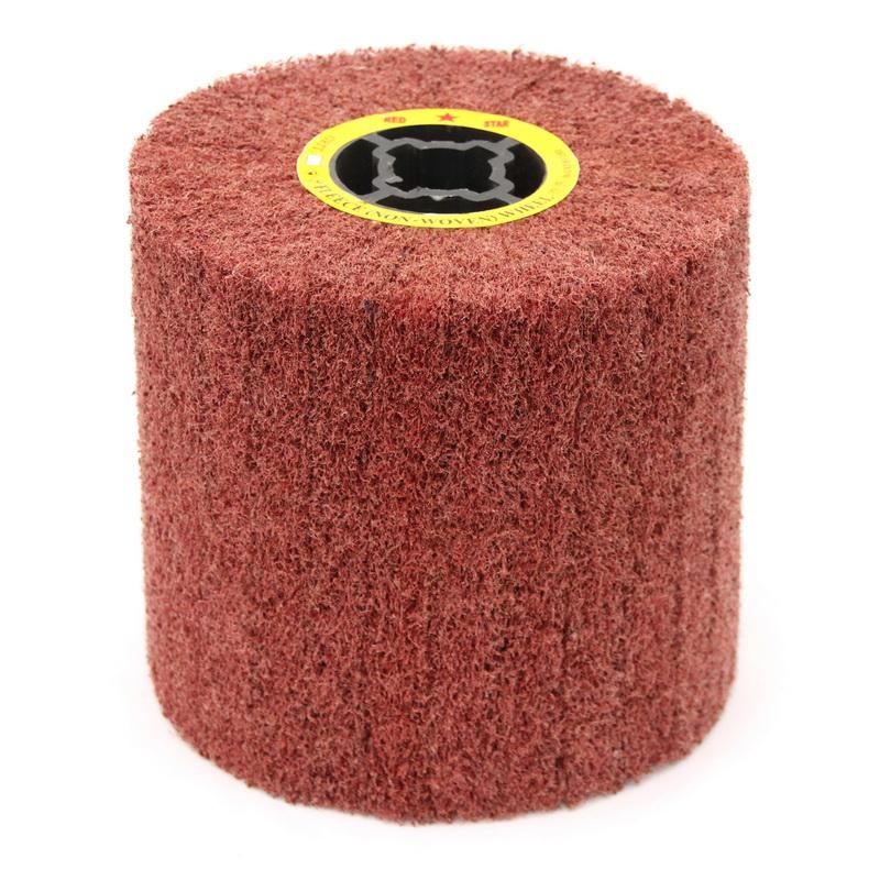 Fleece Wheel