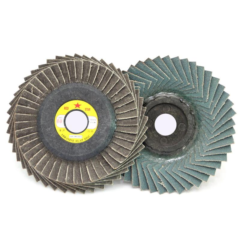 Flexible Flap Disc (XA167)