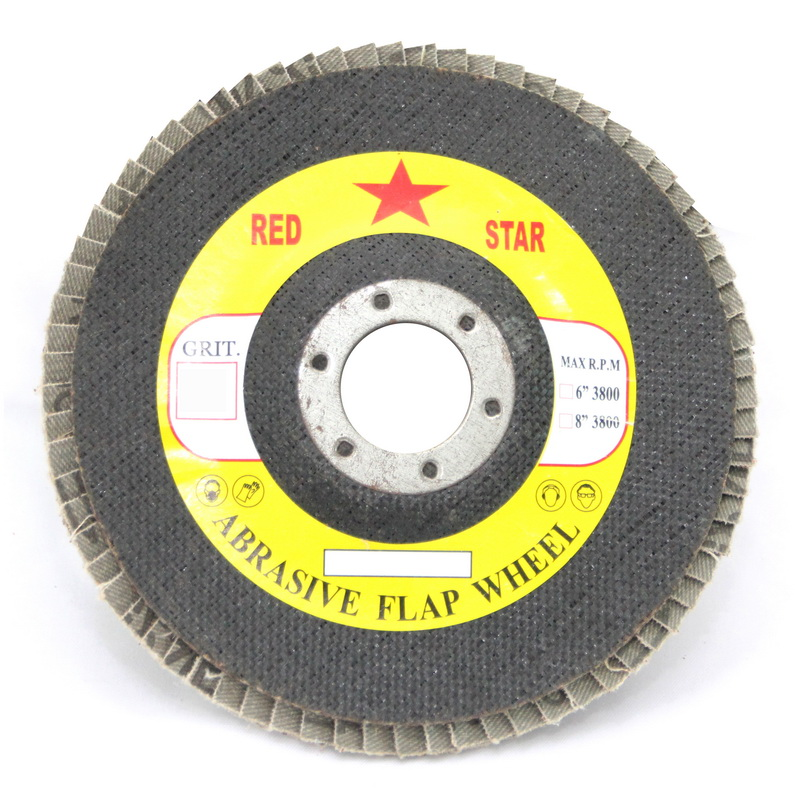 Rigid Flap Disc (GXK51)