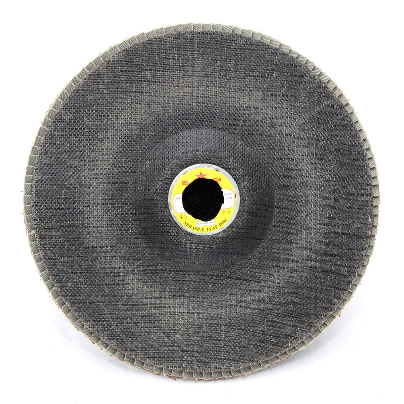 Rigid Flap Disc