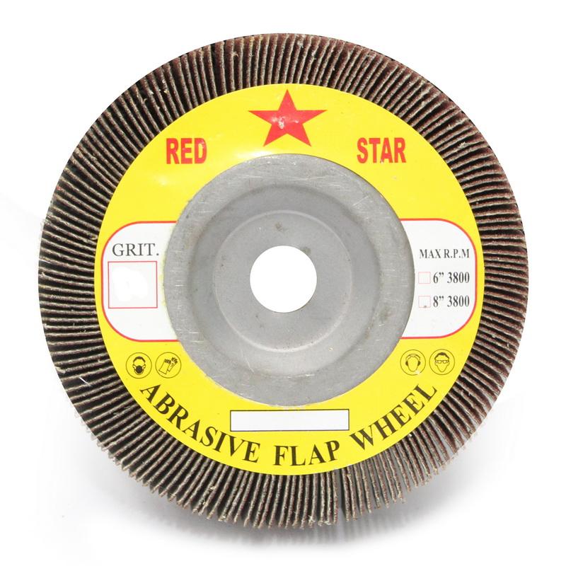 Flap Wheel 4