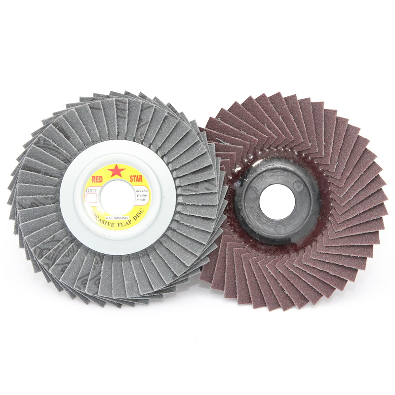Flexible Flap Disc (XA167)