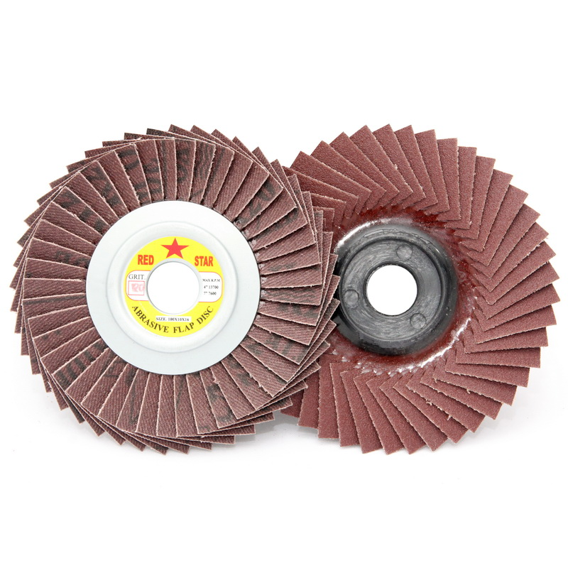 Flexible Flap Disc (K202)