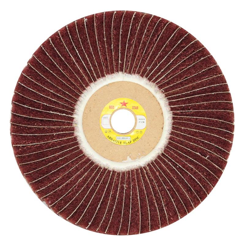 Flap Wheel(mix)Scotch Brite