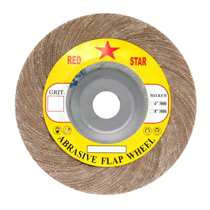 Flap Wheel 6