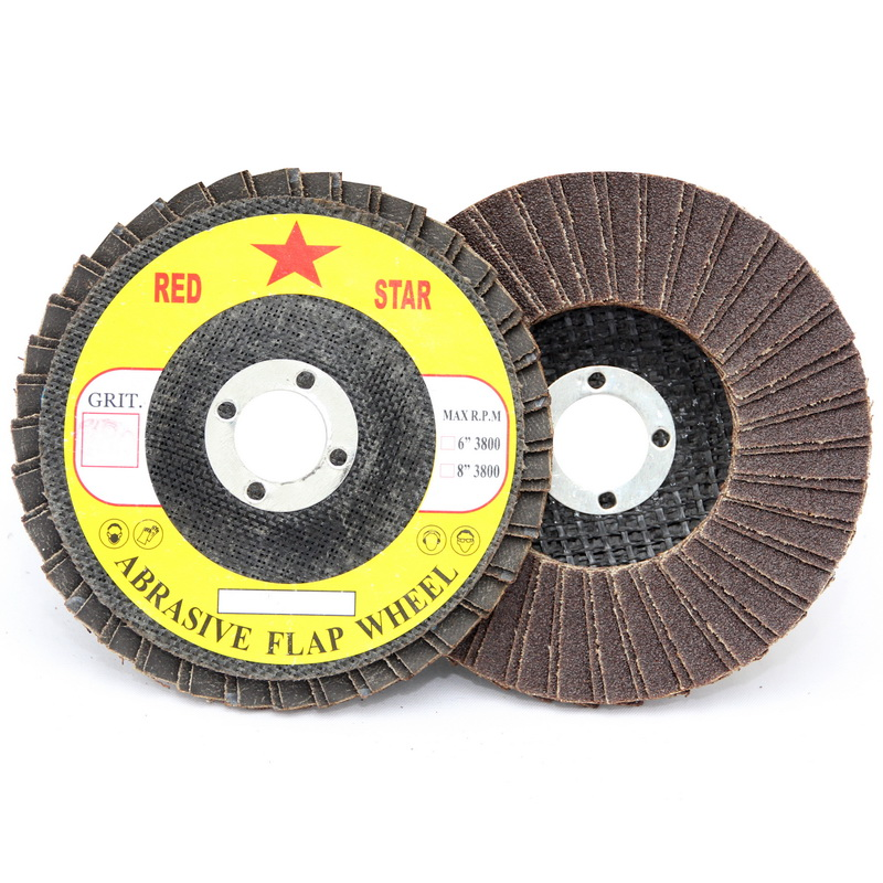 Rigid Flap Disc (GXK-LA)