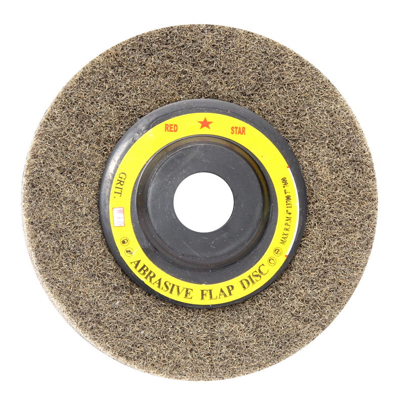 Scotch-Brite Wheel